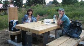 Frauenwald im Sommer (3)